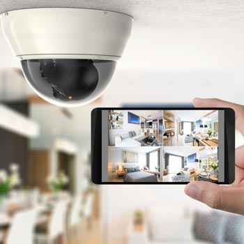 Welsh home cctv systems