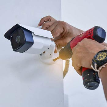 Welsh business cctv installation costs