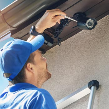 find Welsh cctv installation companies near me