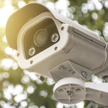 Welsh company cctv systems