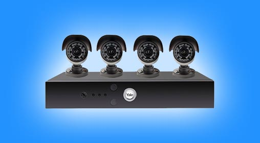 yale smart hd cctv systems